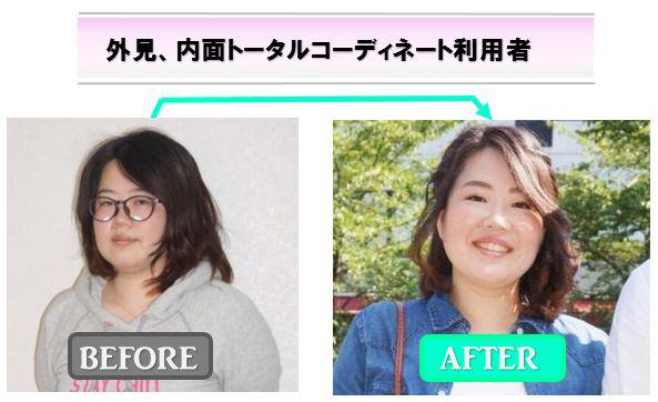 ぽちゃ婚オリジナル「モテコーデ」