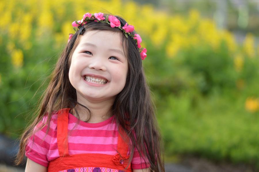 子供の写真がオシャレなアルバムになって届くフォトブックサービス