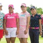 ゴルフウェアのオシャレトレンド。サマンサタバサゴルフウェアで可愛過ぎるのコメントをサクッともらっちゃおう